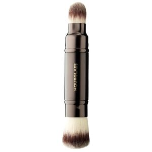Hourglass Makeup - HOURGLASS retractable double-ended brush